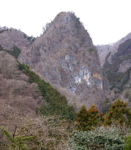 090320雲取・御岳1