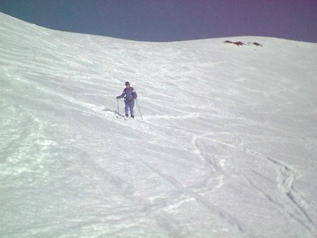 0905国見山カール状谷