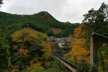 20091114大岳山3