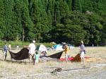 ひまわりキャンプ (1)
