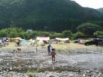 ひまわりキャンプ (4)