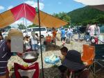 ひまわりキャンプ (8)