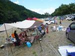 ひまわりキャンプ (14)