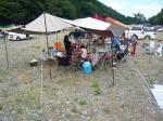 ひまわりキャンプ (15)