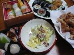 誕生日 寿司 (4)