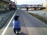 自転車運転中♪2
