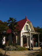 モリコロパーク「サツキとメイの家」