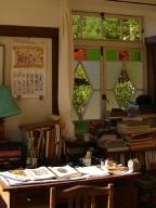 サツキとメイの家の書斎
