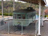名鉄瀬戸線客車「モ766」