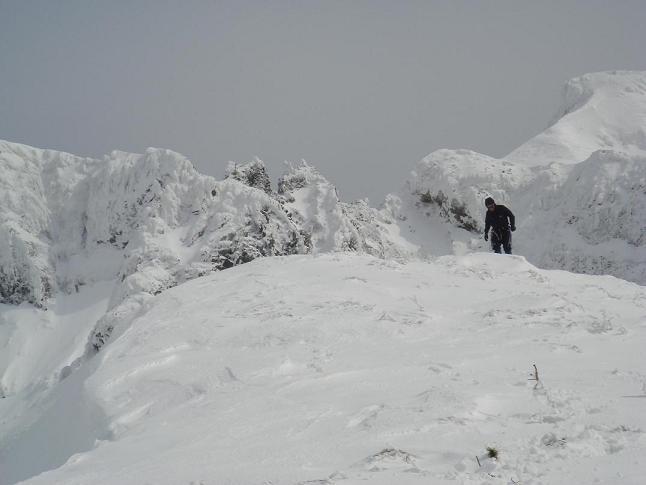 化物岩頂上から-4-1