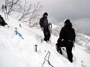 雪上訓練-2-1