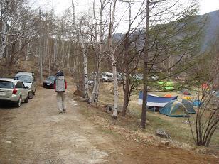 廻り目平キャンプ場-1