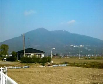 筑波山20091030_001
