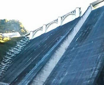浦山ダム20091103_001