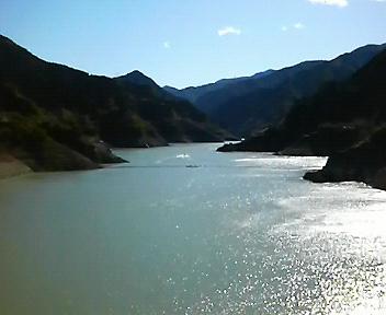 浦山ダム20091103_003