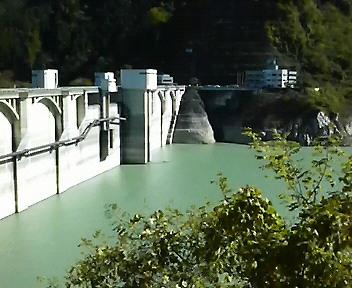 浦山ダム20091103_004