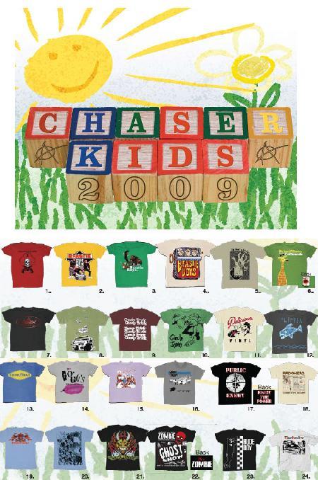 CHASER KIDS