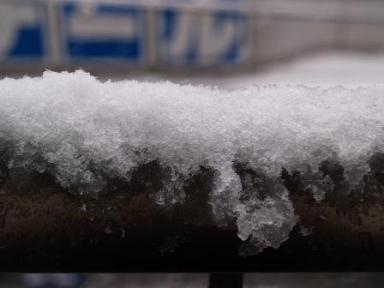 2008初雪