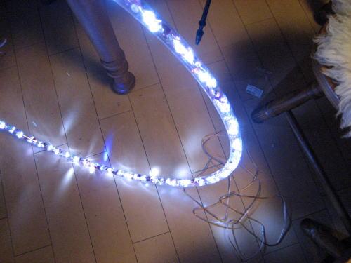 LEDリング1