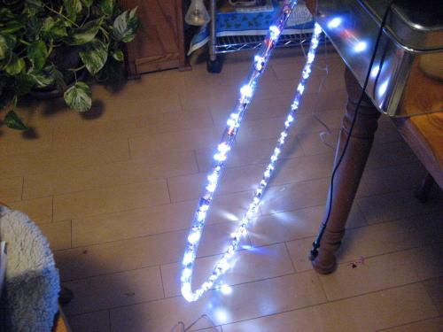 LEDリング2