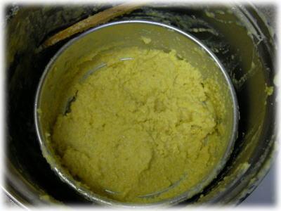 コーンスープ2
