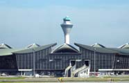 国際空港 仏教入門