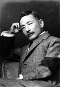夏目漱石 仏教入門