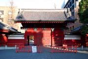 仏教入門 赤門