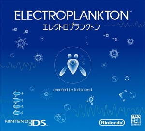 ELECTROPLANKTON エレクトロプランクトン