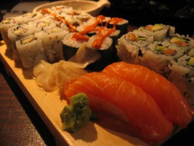 Hi sushi 2