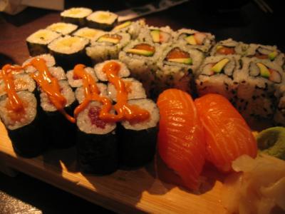 Hi sushi 3