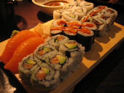 Hi sushi 6