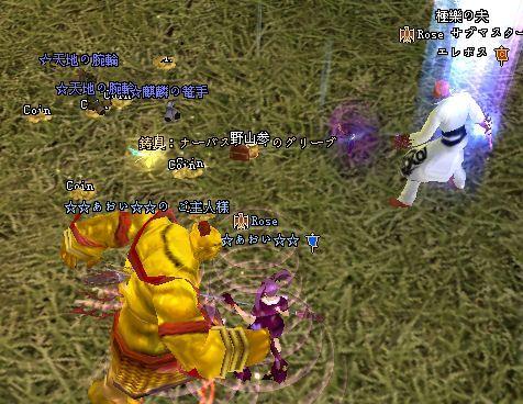 2009-01-20 22-28 グリーブ♪