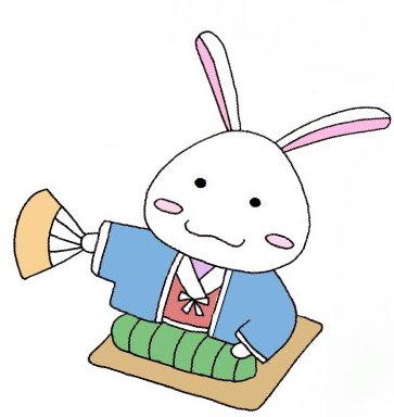 孩子王兔仔