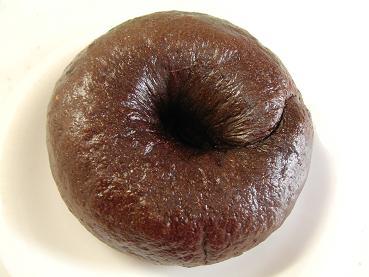 輪粉 苺チョコ1
