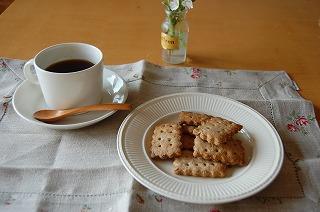 s-ピーナツバタークッキー