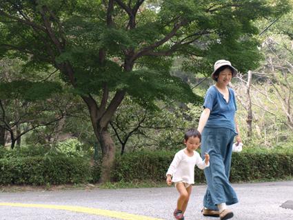1東公園散歩