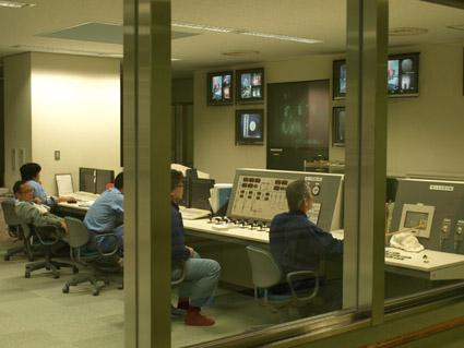 2コントロールセンター