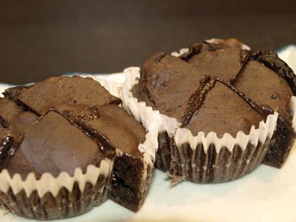 8カカオケーキ