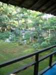 立本寺の庭