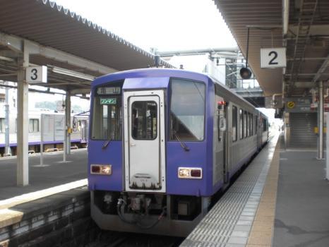 キハ120系