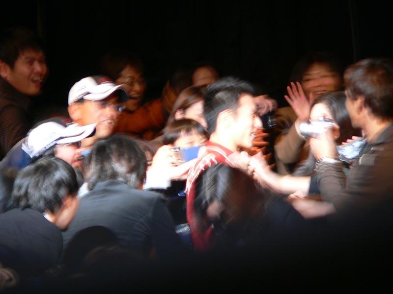 Takuma Club Meeting 2006