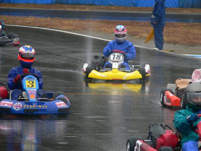 レンタルカート・フェスティバル 2007