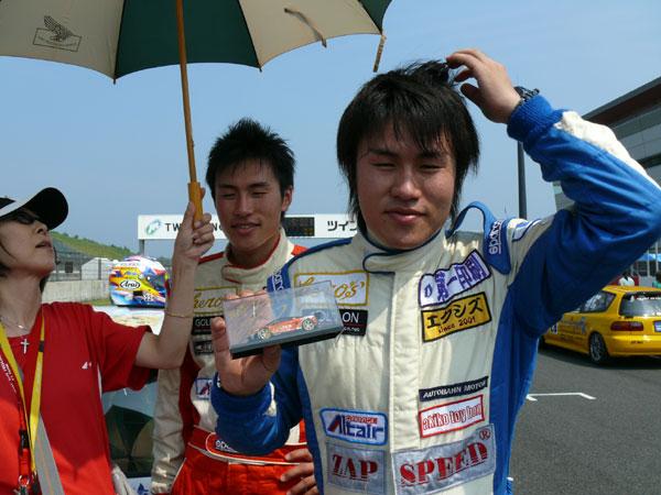 08年・JOY耐
