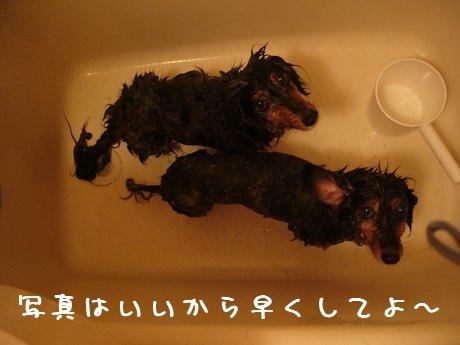 母娘お風呂2