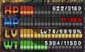 LV74/99.99%