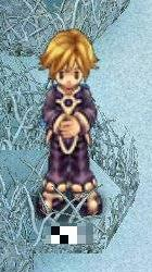 金髪ロンゲアコ♂4