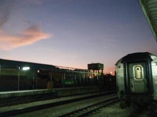 MALAY TRAIN