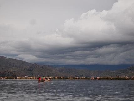 チチカカ湖2