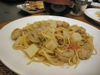 seafoodsausage